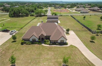 2105 W Emerald Bend Court W, Granbury, TX 76049 - MLS#: 13834122