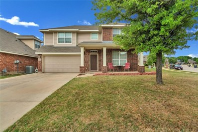 15537 Landing Creek Lane, Fort Worth, TX 76262 - MLS#: 13834170