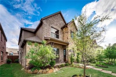 1017 Taylor Drive, Allen, TX 75013 - MLS#: 13834468