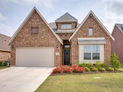 9641 Rosina Trail, Fort Worth, TX 76126 - MLS#: 13834592