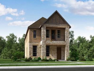1037 Zachary Way, Allen, TX 75013 - MLS#: 13834775