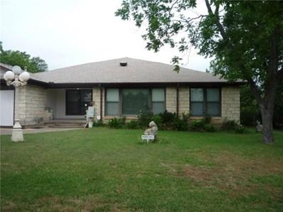 630 Hinton Street, Grand Prairie, TX 75050 - MLS#: 13834828