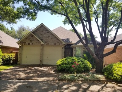 3833 Azure Lane, Addison, TX 75001 - MLS#: 13834853