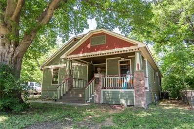 300 John Arden Drive, Waxahachie, TX 75165 - #: 13834862