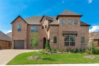 3323 Royal Ridge Drive, Rockwall, TX 75087 - MLS#: 13834894
