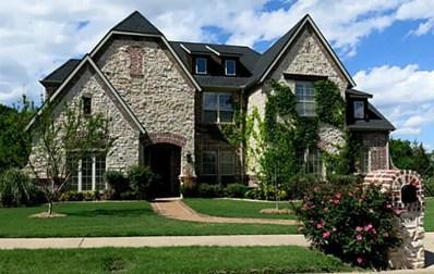 1809 Verdi Lane, Sherman, TX 75090 - #: 13835083
