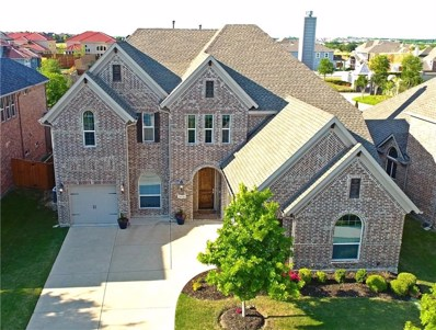 14296 Eastwick Court, Frisco, TX 75035 - MLS#: 13835128