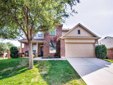 12201 Hedge Apple Court, Fort Worth, TX 76244 - #: 13835636