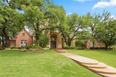 3614 Wooded Creek Circle, Dalworthington Gardens, TX 76016 - MLS#: 13835795
