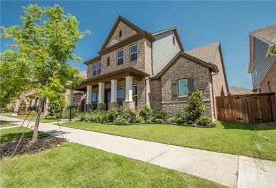 1125 Peacock Boulevard, Carrollton, TX 75007 - MLS#: 13835963