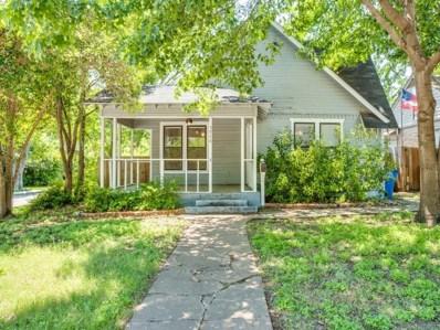 5946 Llano Avenue, Dallas, TX 75206 - MLS#: 13836007