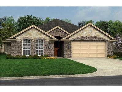 4016 Kensington Drive, Sanger, TX 76266 - MLS#: 13836018