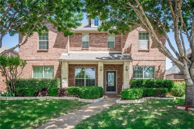 11186 Round Mountain Drive, Frisco, TX 75035 - MLS#: 13836210