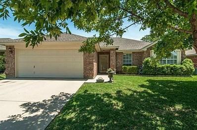 712 Sawyer Drive, Saginaw, TX 76179 - #: 13836299
