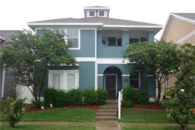 1616 Sea Pines Drive, Savannah, TX 76227 - MLS#: 13836516