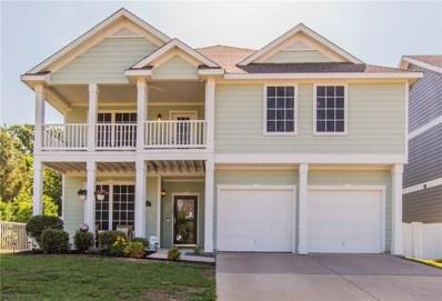 1620 Cambridge Drive, Providence Village, TX 76227 - MLS#: 13836904