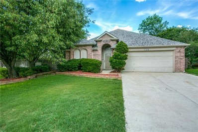 724 River Oak Way, Lake Dallas, TX 75065 - #: 13836948
