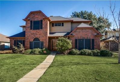 2405 Autumndale Drive, Mesquite, TX 75150 - MLS#: 13837063
