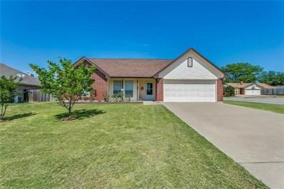 800 Mcanear Street, Cleburne, TX 76033 - MLS#: 13837073