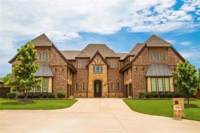 1170 Haven Circle, Southlake, TX 76092 - MLS#: 13837212
