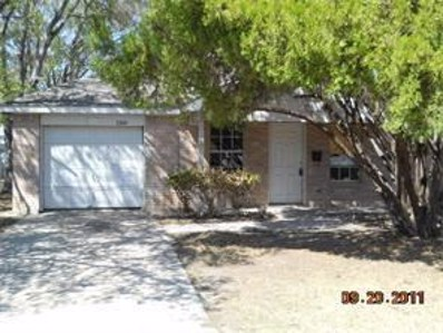2840 Stuart Drive, Fort Worth, TX 76104 - MLS#: 13837386