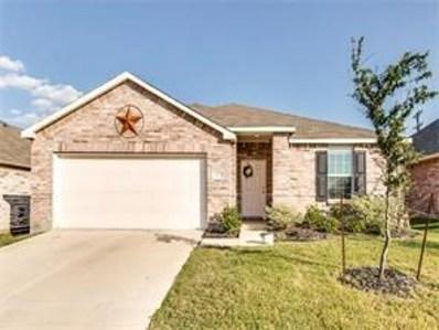 1413 Lone Pine Street, Little Elm, TX 75068 - #: 13837404
