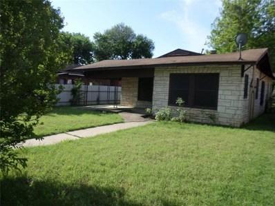 1029 Woodland Avenue, Fort Worth, TX 76110 - MLS#: 13837481
