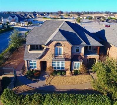 2508 Herons Nest Drive, Granbury, TX 76048 - MLS#: 13837669