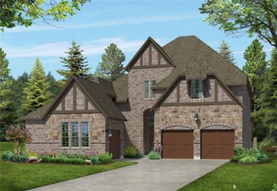 2038 Farmhouse Way, Allen, TX 75013 - MLS#: 13837779