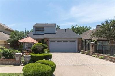 570 Briarcliff Drive, Garland, TX 75043 - MLS#: 13837788