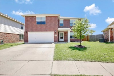 10408 Wooded Court, Fort Worth, TX 76244 - #: 13837955