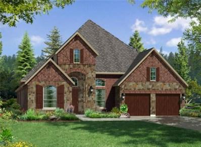 2016 Barley Place Drive, Allen, TX 75013 - MLS#: 13838174