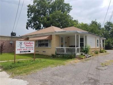 332 N Grand Avenue N, Gainesville, TX 76240 - #: 13838269