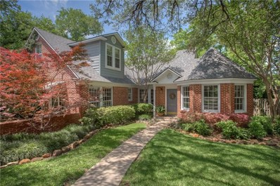 3909 Westcliff Road, Fort Worth, TX 76109 - MLS#: 13838474