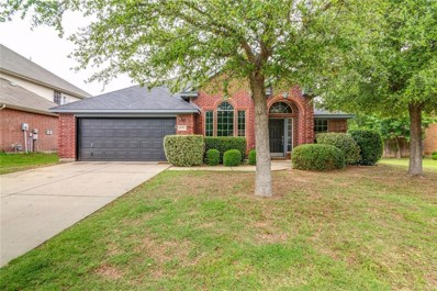 4111 Waverly Road, Corinth, TX 76208 - #: 13838602