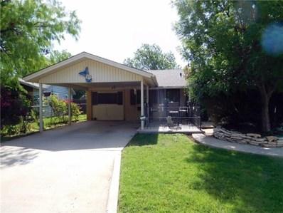 625 S Bowie Drive, Abilene, TX 79605 - #: 13838645