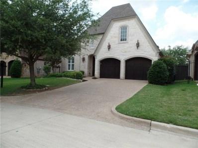 609 Creekview Lane, Colleyville, TX 76034 - MLS#: 13838780