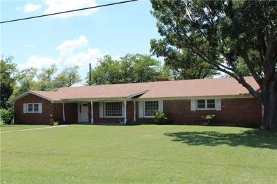2044 S Main Street S, Cleburne, TX 76033 - MLS#: 13838877