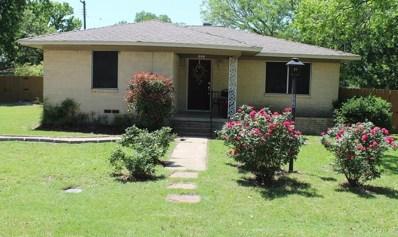 506 Branch, Howe, TX 75459 - #: 13838950