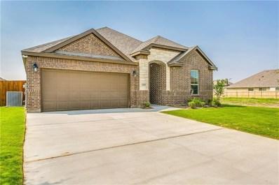1420 Champ Way, Crowley, TX 76036 - MLS#: 13839361