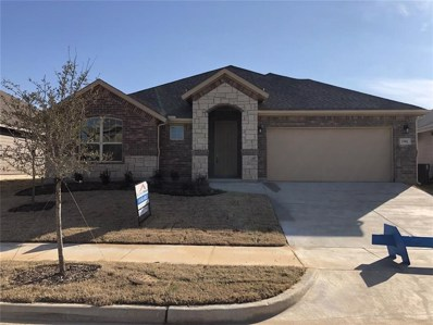 1500 Oak Tree Drive, Denton, TX 76209 - #: 13839408