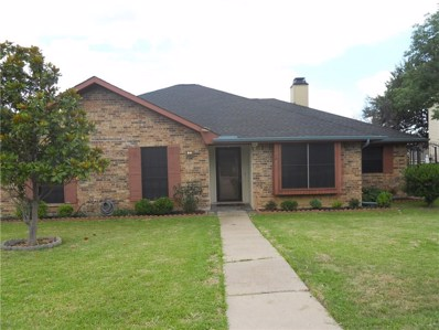 1728 Mayflower Drive, Carrollton, TX 75007 - MLS#: 13839452