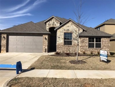 1501 Oak Tree Drive, Denton, TX 76209 - #: 13839458