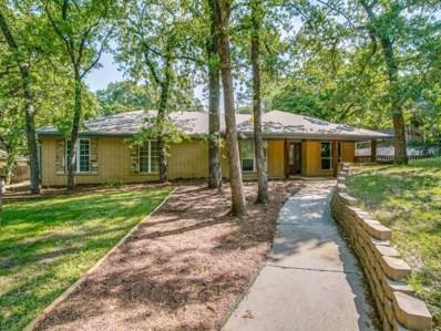 517 Ridgecrest Circle, Denton, TX 76205 - #: 13839503
