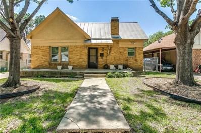 305 Emma Street, Fort Worth, TX 76111 - MLS#: 13839585