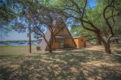 1006 Possum Point, Possum Kingdom Lake, TX 76449 - #: 13839612