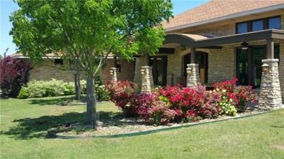 390 Roan Lane UNIT 1, Tom Bean, TX 75090 - MLS#: 13839634