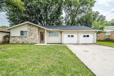 2700 Buena Vista Drive, Arlington, TX 76010 - #: 13839947