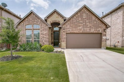 5136 Tortola Lane, Fort Worth, TX 76244 - #: 13839960