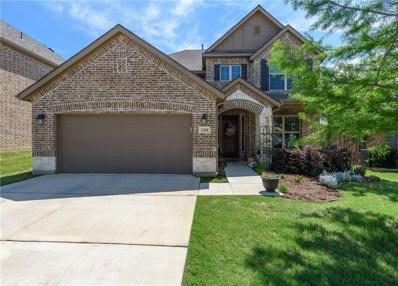 3301 Glen Crest Lane, Denton, TX 76208 - #: 13840098
